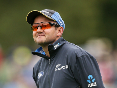 India vs New Zealand: Black Caps coach hints at playing three spinners in upcoming Tests