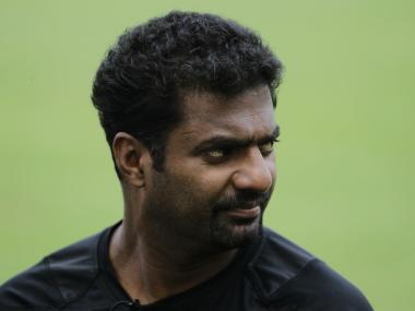 Muttiah Muralitharan's 'Foundation of Goodness' hosted the first edition of the Murali Harmony T20 Cup in 2011. Reuters