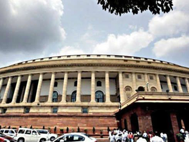Parliament LIVE: Rajya Sabha adjourned as benches remain empty, Congress calls govt non-functioning