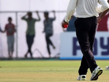 Duleep Trophy: India Red enter final after fourth day's play gets called off
