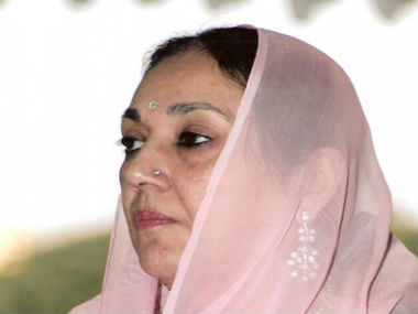 Rajmata Padmini Devi. File Photo. CNN News18.