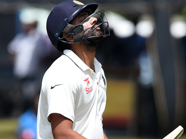 India vs New Zealand: Rohit Sharma's talent counts for nothing unless backed by performance