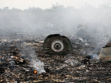 Conclusions of Joint Investigation Team on MH17 crash highly politicised: Russia