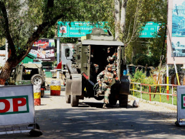 Uri attack as it happened: Army foils infiltration bids; PM Modi calls for Cabinet meeting on Wednesday