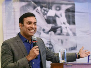 Virat Kohli has strong basics, will break all records in Test cricket, says VVS Laxman