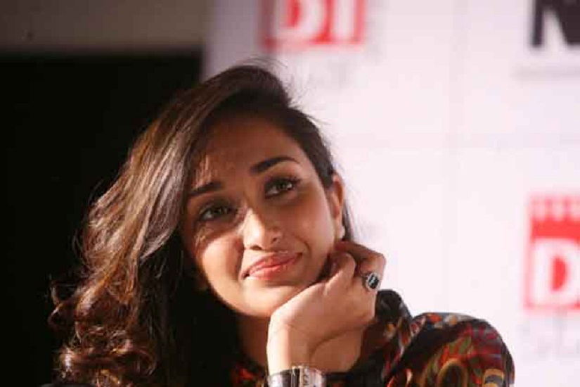Jiah Khan's death by hanging may have 'been staged' a UK-based forensic expert has concluded. FIle photo/Getty Images