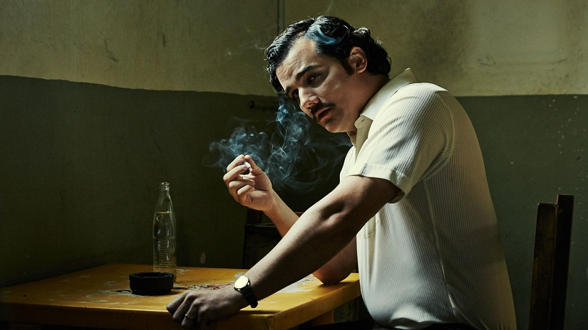 The snub to 'Narcos' is among the most incomprehensible in the Emmy 2016 nominations