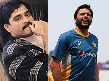 Shahid Afridi-Javed Miandad spat: Dawood Ibrahim bats for 'samdhi'; reportedly threatens Lala