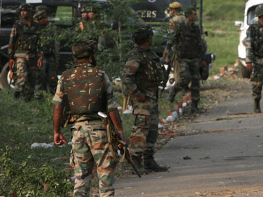 Nagrota attack as it happened: Four militants killed as operation comes to end after eight hours