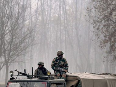 Baramulla attack, as it happened: One BSF jawan, two terrorists killed; situation under control