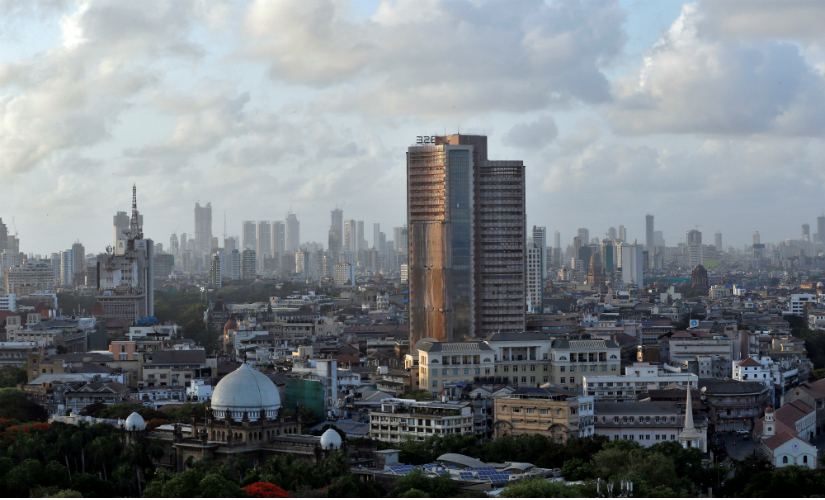 Mumbai is no longer capable of carrying the growing population and meet even the basic requirements. Reuters