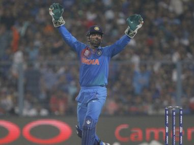 India vs New Zealand, Highlights, Dharamsala ODI: Virat Kohli seals win with six