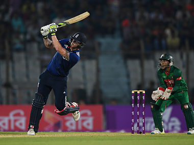 Ben Stokes confident that England can be number one in ODI cricket after Bangladesh win