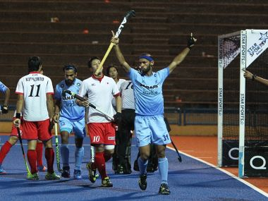 Asian Champions Trophy 2016, highlights: India held to a 1-1 draw by South Korea