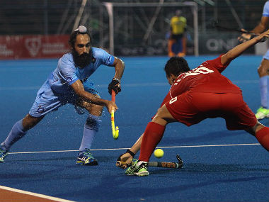 Asian Champions Trophy 2016, highlights: India beat Malaysia 2-1, top group