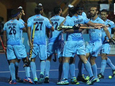 India vs Pakistan Hockey Asian Champions Trophy 2016, Highlights: IND win title
