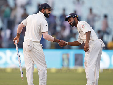 India vs New Zealand: Virat Kohli says No 1 Test side will not take foot off the pedal
