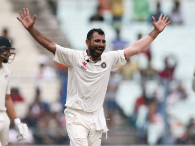 India vs New Zealand: Mohammed Shami guided hosts to win despite his daughter being in ICU