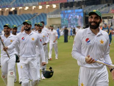 Pakistan vs West Indies: Hosts pull off tense 56-run win despite Calypso fightback in day-night Test