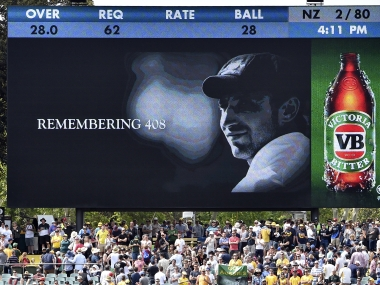 Phil Hughes' death was 'inevitable' after blow, no defect in helmet: Inquest