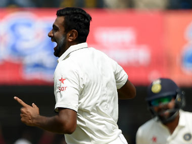 India vs New Zealand, Highlights, Indore Test, Day 3: Hosts lead by 276 at stumps