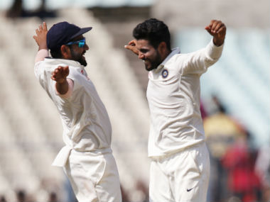 India vs New Zealand, Highlights, Kolkata Test, Day 4: India go No 1 in Tests with win