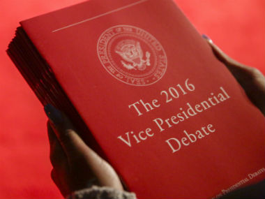 US Vice Presidential debate Live: Kaine, Pence were in proxy match for their running mates