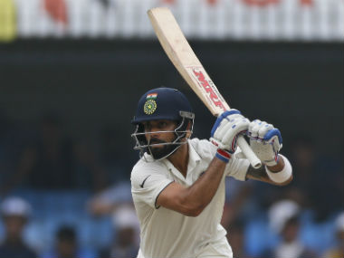 India vs New Zealand, Highlights, Indore Test, Day 1: Hosts solid at 267/3 at stumps