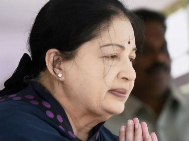 In Jayalalithaa's Tamil Nadu, all's well that bends well; it is the state that is in ICU now