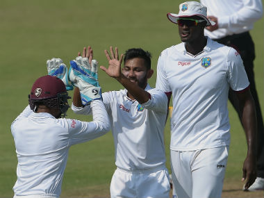 Pakistan vs West Indies: Sharjah success more than just a win for Jason Holder and Co