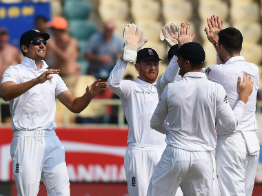 India vs England: Visitors lose steam after making early inroads with quick wickets