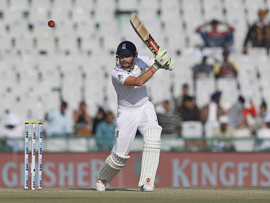 India vs England, 3rd Test: Jonny Bairstow's resilient 89 holds visitors' innings together