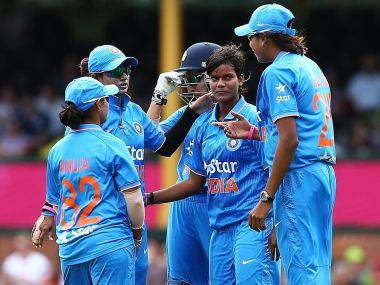 BCCI furious with ICC for deducting points from Indian women's team for not playing Pakistan