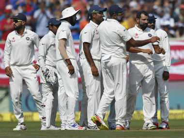 India vs England, 3rd Test: Hosts look to put Alastair Cook and co through another spin test at Mohali