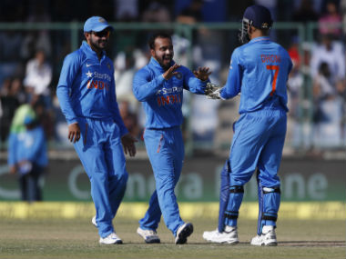 India-New Zealand Delhi ODI witnessed unsold tickets worth Rs 52.36 lakh, claims BCCI vice-president