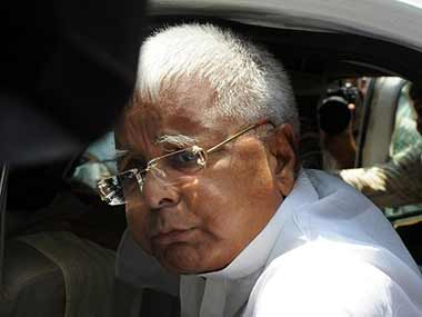 CBI raids Lalu Prasad Yadav's properties highlights: RJD chief attacks BJP, questions case against Rabri Devi