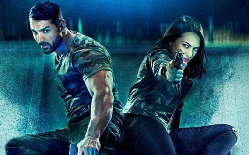 Force 2 is a refreshing action film from John Abraham, despite its ...