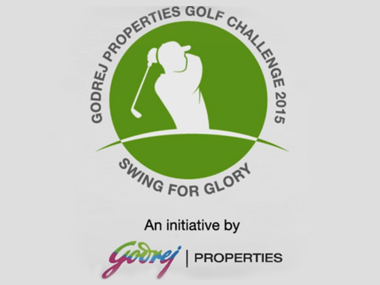 Godrej Properties Golf Challenge tees off in Noida, Rahul Rai takes the top honour