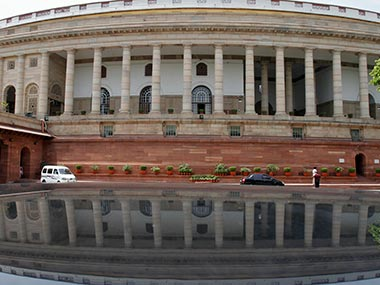 Parliament LIVE: Uproar in Rajya Sabha; Cong issues notice in Lok Sabha over 'mistreatment' of E Ahamed