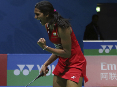Highlights India Open 2017, badminton scores and updates: PV Sindhu, Saina Nehwal, Kidambi Srikanth enter 2nd round