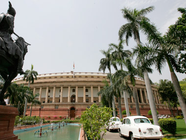 Parliament as it happened: 'Wasted' Winter Session concludes, Lok Sabha, Rajya Sabha pass Disabilities Bill