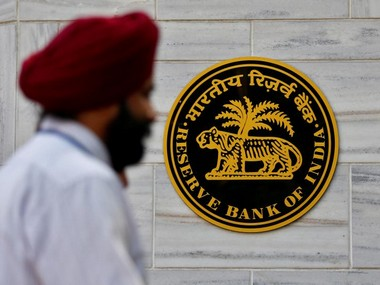 Reserve Bank of India (RBI). Reuters