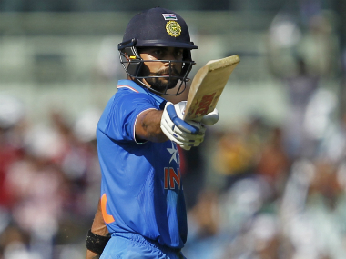 India vs England: Virat Kohli says captaining hosts in all three formats is 'quite surreal'