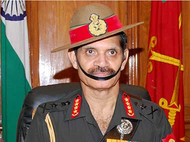 Dalbir Singh Suhag is due for retirement on 1 January, 2017. PTI file image