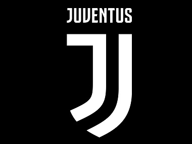 d038ef989 Juventus  new logo gets ridiculed on Twitter