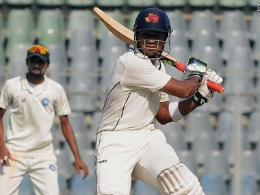 Ranji Trophy: Mumbai a different beast in finals; Gujarat's quest for history faces tough test