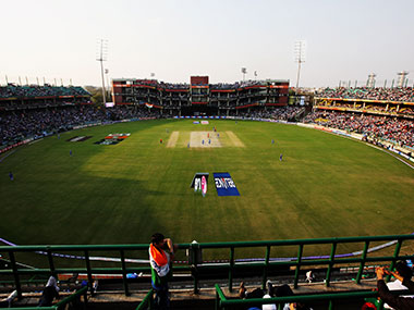 Cash–strapped DDCA writes to BCCI for payment of Rs 2 crore