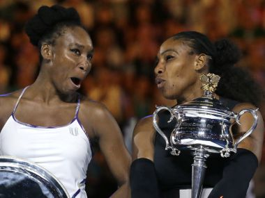 Australian Open 2017: Defeated Venus says seeing the name ...