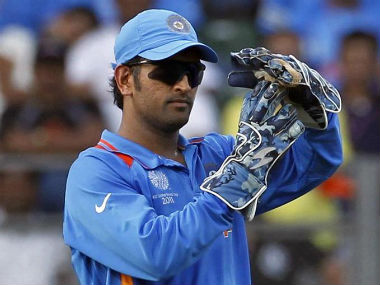 Mahendra Singh Dhoni larger than MSK Prasad and Co; he has right take decisions on his career