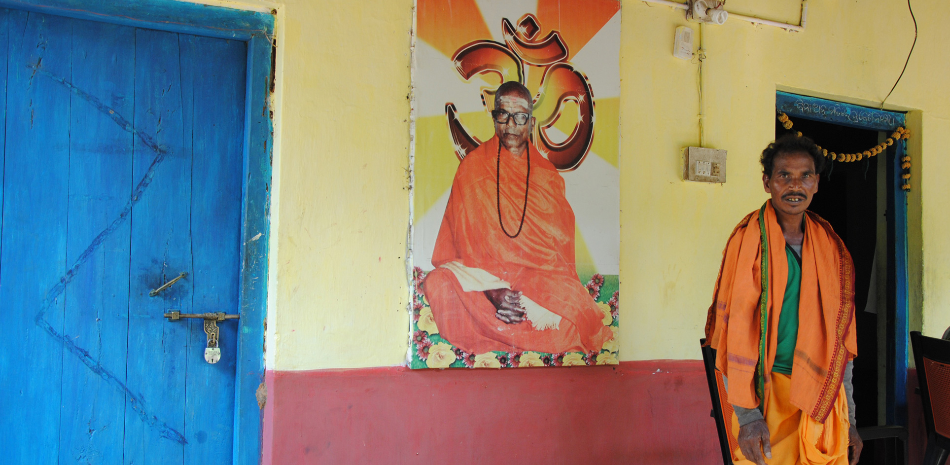 8 years after Swami Laxmanananda Saraswati's killing, Kandhamal is still a ticking time bomb